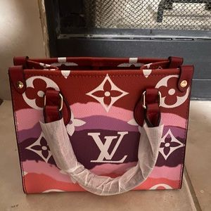 Louis Vuitton Onethego GM